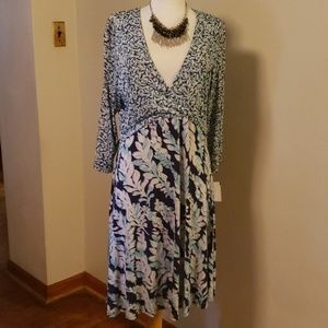 Leota dress. Size XL